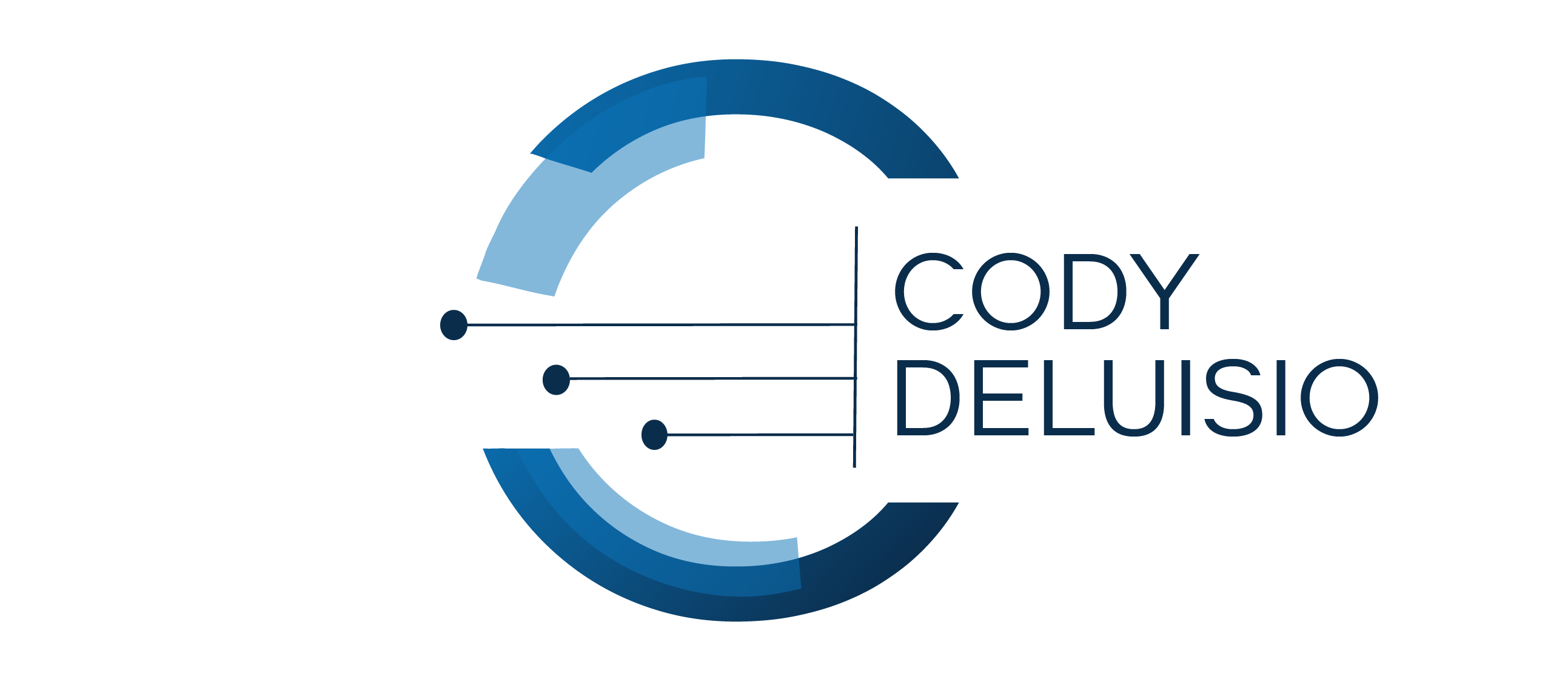 The blog of Cody Deluisio